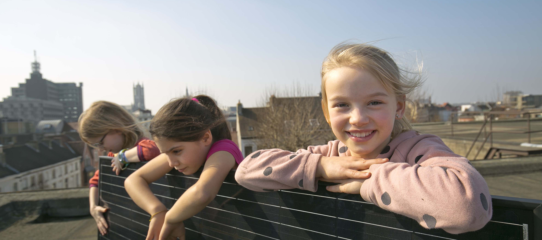 Energent laat de zon schijnen voor iedereen. EIGENAARS, HUURDERS & APPARTEMENTEN