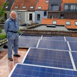 Infomoment zonnepanelen en de digitale meter